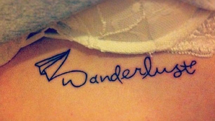 10 travel tattoo ideas that will trigger your sense of wanderlust 10 travel tattoo ideas that will trigger your sense of wanderlust tattoo voltagebd Image collections