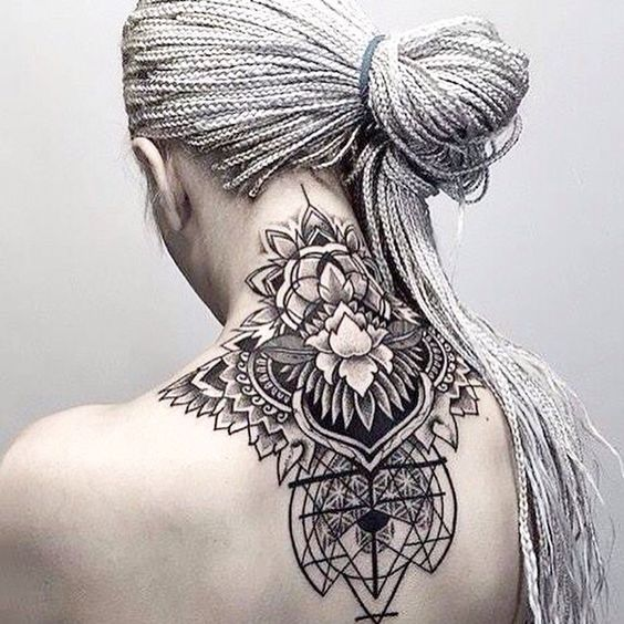 8a7df7c84 Mandala Tattoos - Tattoo.com