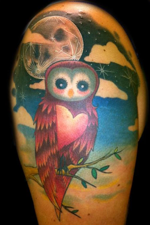 10 Best Tattoos To Rep...